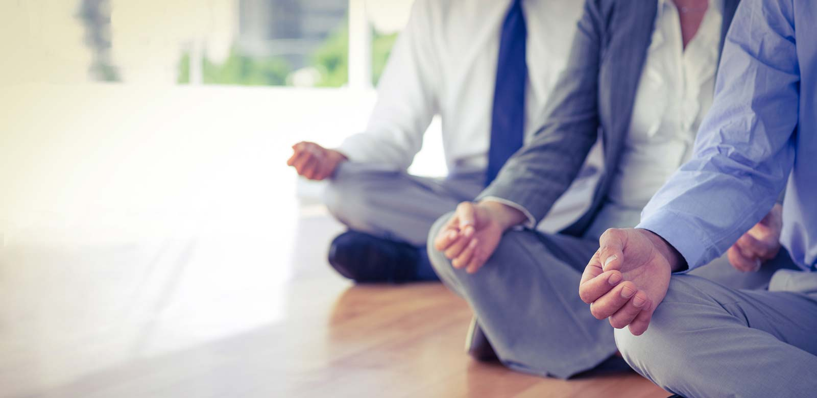 Calgary Mindfulness Meditation Training for Adults and Children