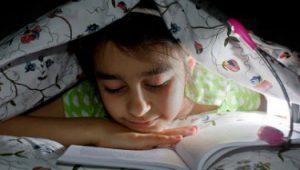 Mindful Sleeping Habits